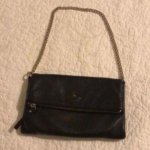 Kate Spade Fold-Over Handbag